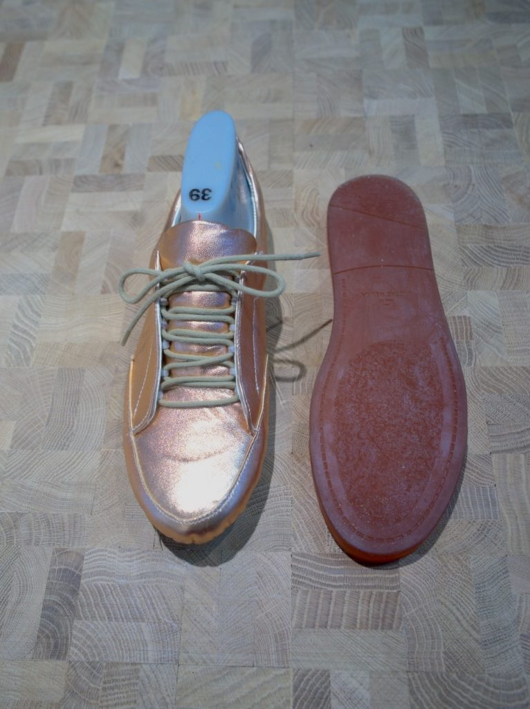 Sneaker Kurs 2