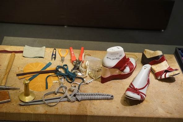 Sandalen selber machen