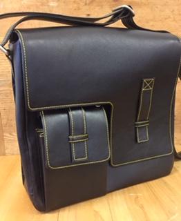 Tasche aus Leder 1