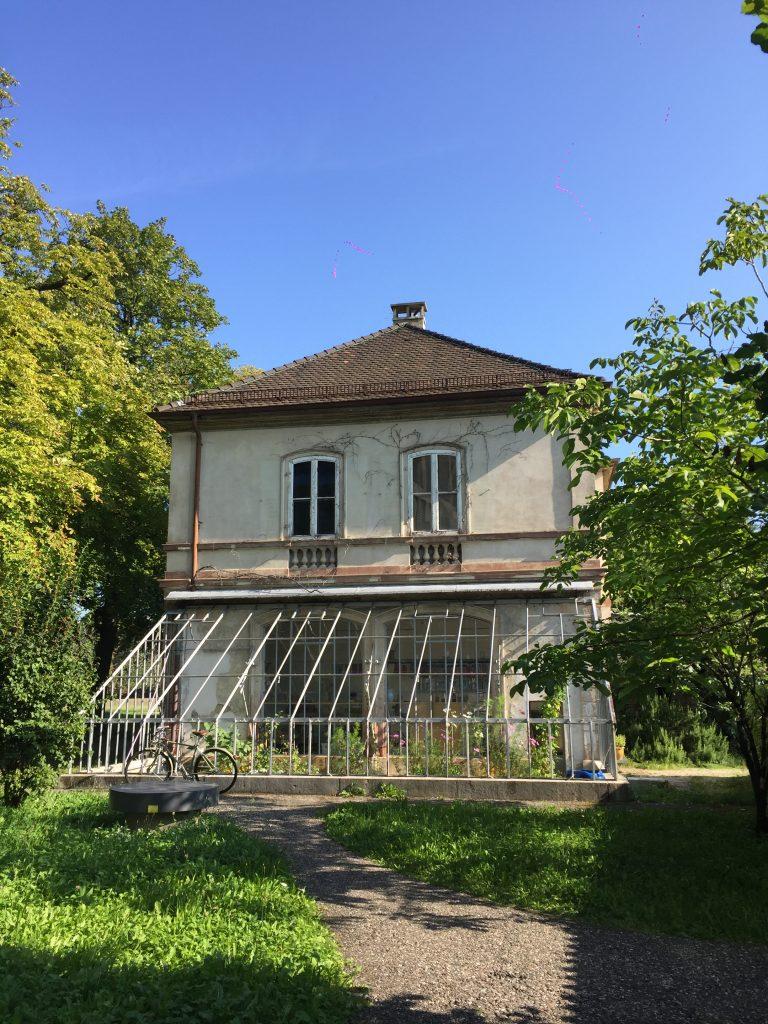 Schwarzpark Studio