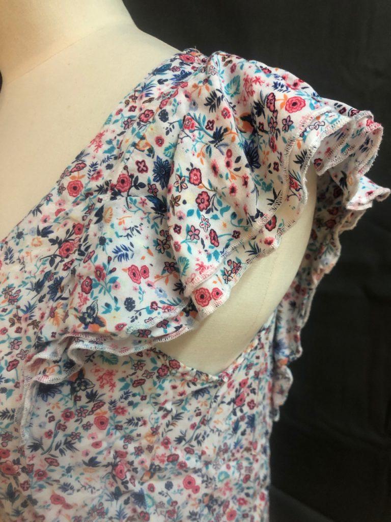Sommerkleid 5