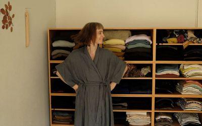 EinBlick in den Kleiderschrank von Daniela